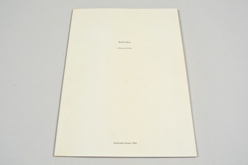 Rolf Julius/6 Raume(Aellen)/CD付