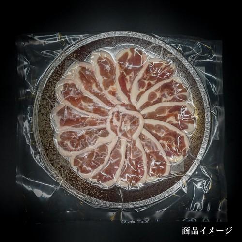 【皿盛り】鴨すき3~5人前 鴨料理専門店の味 ギフトに最適なセット  むね・ももスライス 鴨つみれ付きの商品画像16