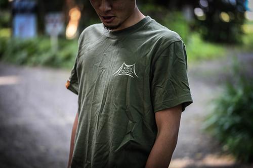 WANDER THE Life [green-khaki]