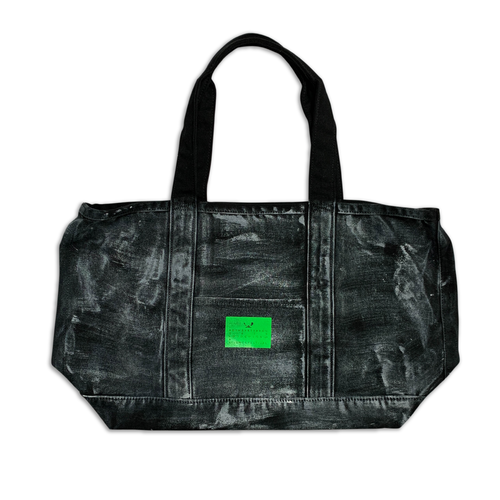 【ONE OFF】LOUD COLOR TOTE BAG_No.25