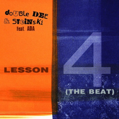 Double Dee & Steinski / Lesson 4(再オーダー予約)