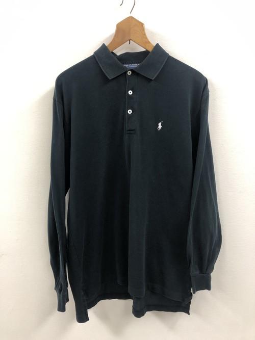POLO GOLF L/S Polo Shirt