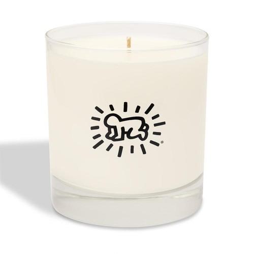 Noah x Keith Haring Candle