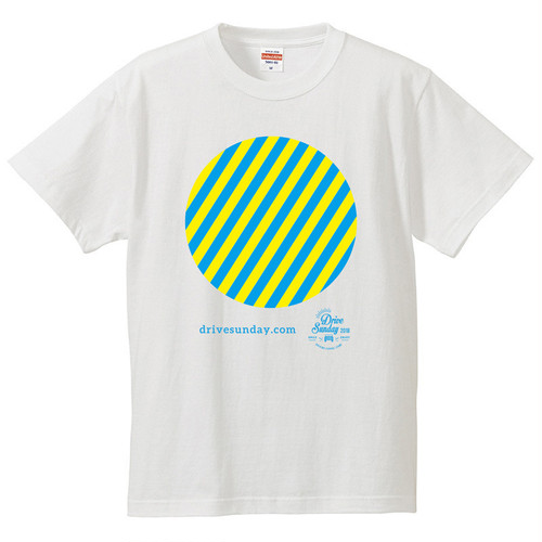 DRIVE SUNDAY 2018 OFFICIAL T-Shirt