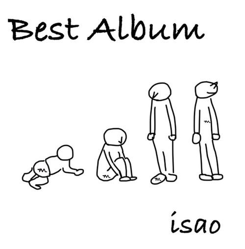isao Best Album