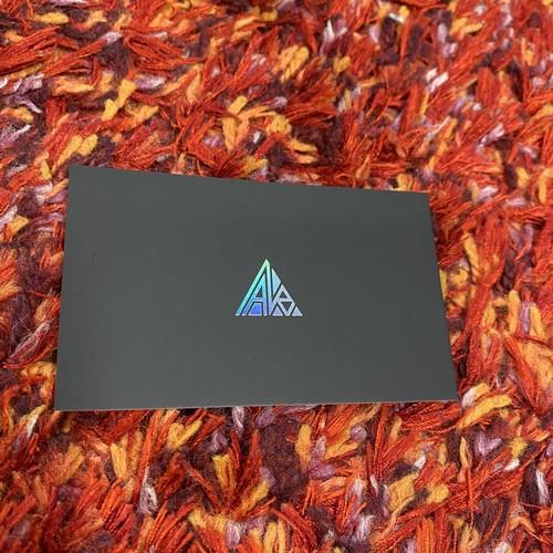 応援チップ(オリジナルメッセージカードが届きます)