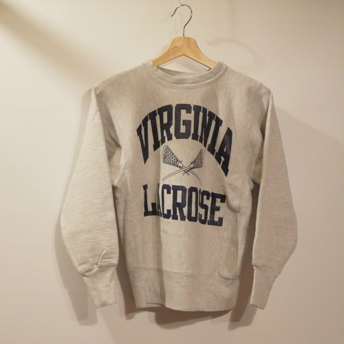 "Champion 1980's REVERSE WEAVE SizeS ""VIRGINIA"""