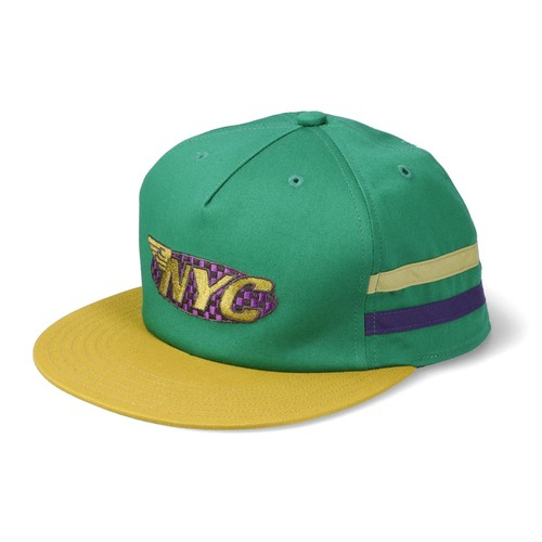THUMPERS TEAM CAP (OLIVE) / THUMPERS