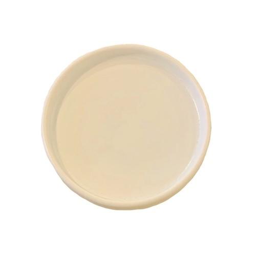 プレート/white(12cm)
