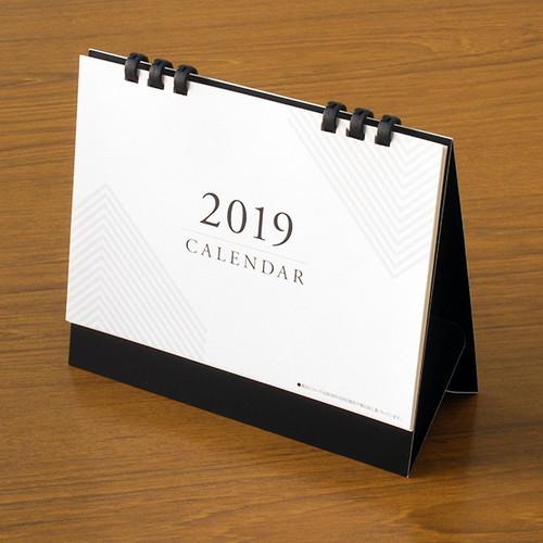 2019卓上カレンダー 【レギュラーサイズ】
