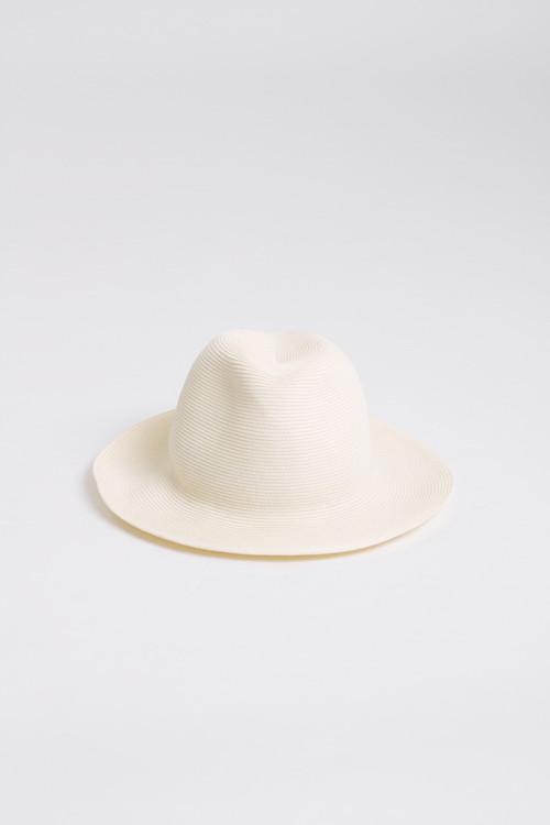 Hat / KIJIMA TAKAYUKI / No: 161219 / White
