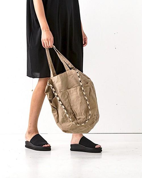 【SUBLIME】Overdyed Eco Bag21