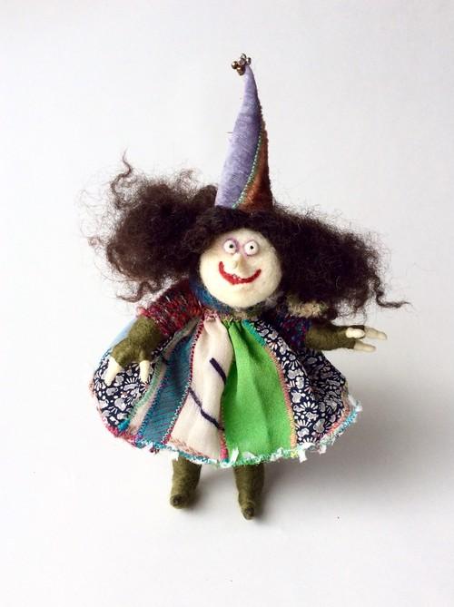 Puli  /フェルト人形
