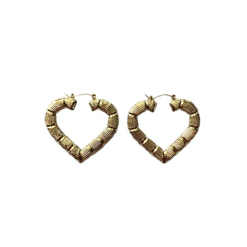 【GF2-26】gold filled earring