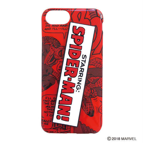 MARVEL/3D PARTS iPHONE CASE/YY-M020 SM