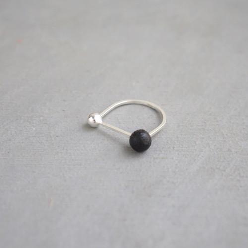 ring MR-01 サイズS <silver>