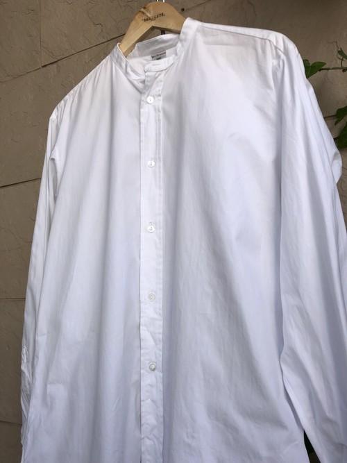 1960s British white shirts made by Van Heusen