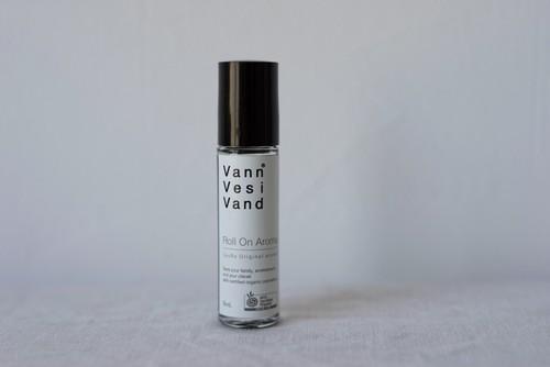 SyuRo (シュロ) Vann Vesi Vand ロールオンアロマ
