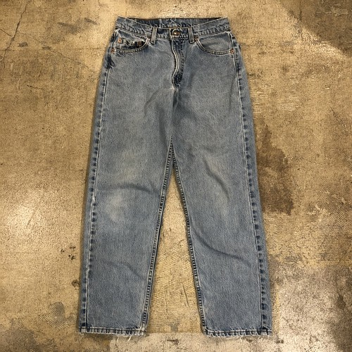 Levi's 565 Made in USA ¥8,800+tax