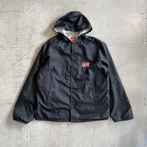 """Shorty's """"hoodie coach  jacket"""""""