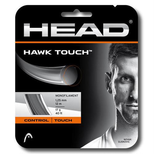 【テニスストリング】ヘッド ホーク タッチ(HAWK TOUCH)