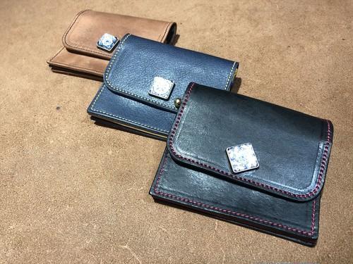 コンパクトミニ財布