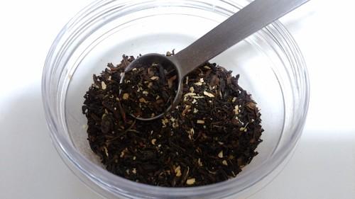 シトラスチョコ リーフティー SATO'S TEA