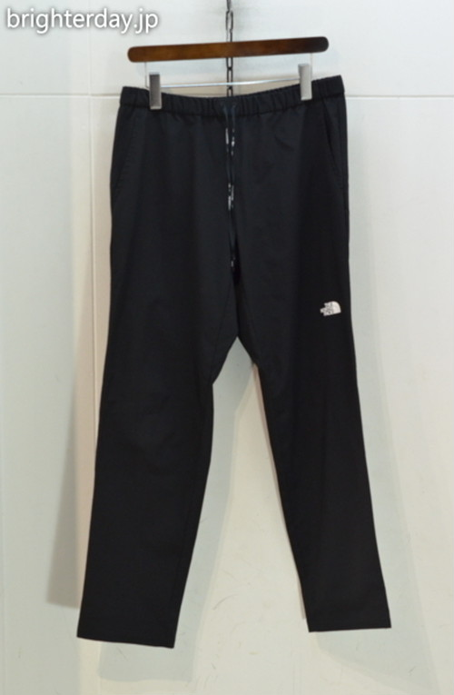 HYKE × THE NORTH FACE TEC RELAX PANT