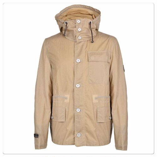 K100 Karrimor Nigel Cabourn Short Mountain Jacket MK2