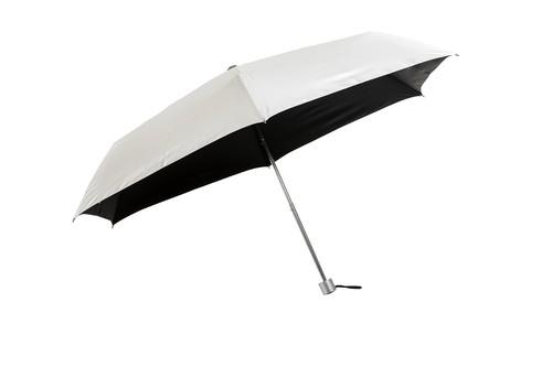銀行員の日傘 折り畳み