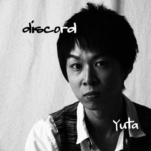 3rdアルバム「discord」