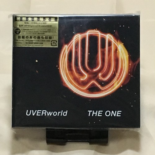 UVER World THE ONE [*]