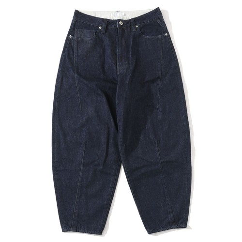 "ROTOL for SO NAKAMEGURO ""DIAMOND 6POCKETS""(INDIGO)"