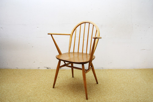 ERCOL Windsor Armchair / アーコール フープバック アームチェア 1