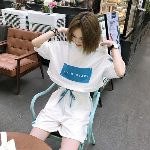 【新作10%off】hoodie casual setup 2691