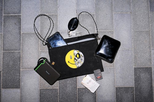 HyperJuice RAVE BAG