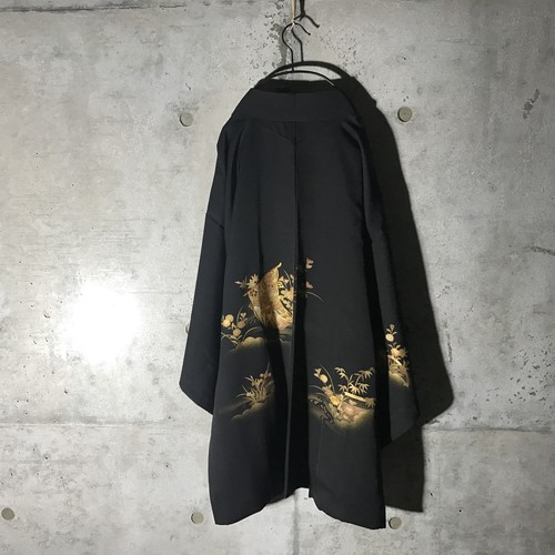 [used] japanese atmosphere haori