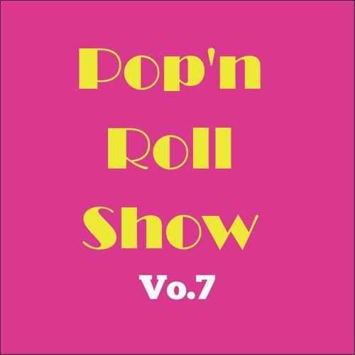 オムニバスDVD Pop'n Roll Show Vo.7