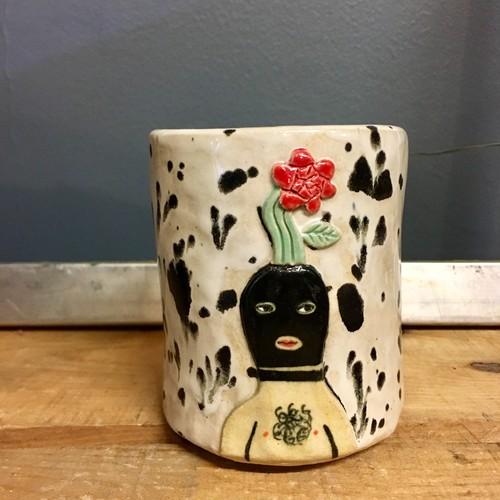 Koyomi Yanagimoto Lovely day 花瓶