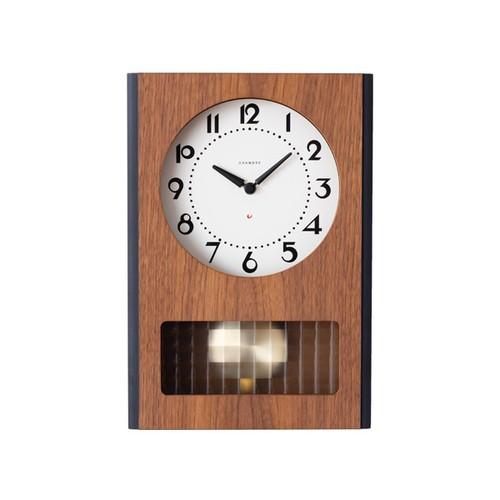 CHAMBRE  BC PENDULUM CLOCK 【WALNUT】