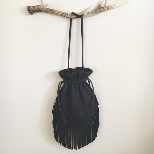 shoulder-bag  mini / black