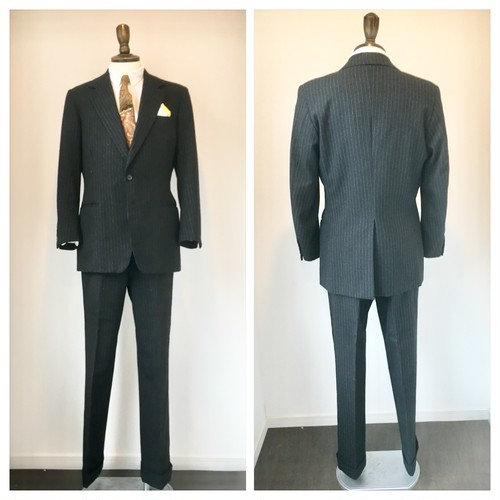 1970s Vintage 2 Piece Suits Made in England