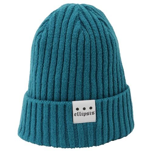 ellipsis イリップシス / knit cap ニットキャップ
