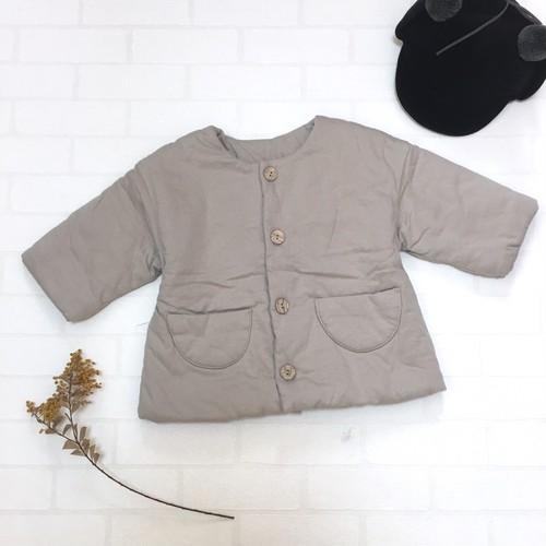 綿ジャケット【200】