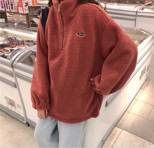 【お取り寄せ商品】ビロードセーターコート 8337