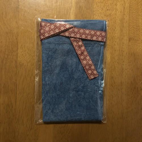 【男性用】藍染め・大麻ふんどしaim_003
