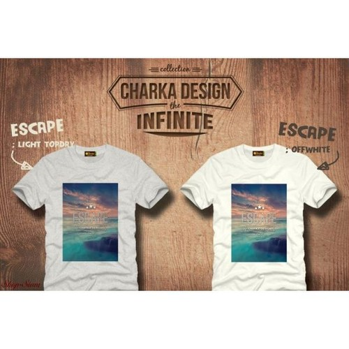 Escape Art Printing T-Shirts