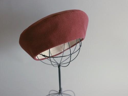 『マトゥーラ』(ベレー帽)