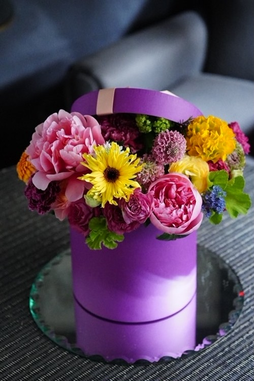 Mother's Day Special Flower Box 1