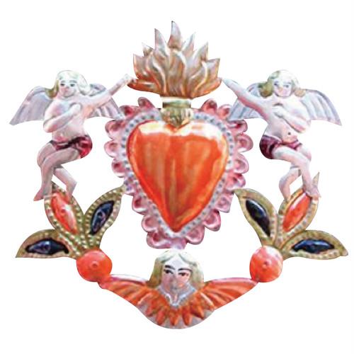 Hojalata Ornament